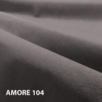 Велюр мебельная ткань для обивки amore 104 steel, сталь