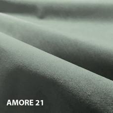 Велюр мебельная ткань для обивки Amore 21 mint, мята