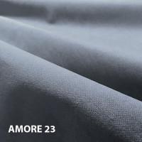 Велюр мебельная ткань для обивки amore 23 aqua, морской волны