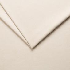 Мебельная обивочная ткань микрофибра Antara lux 02 Cream