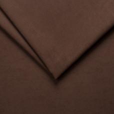 Мебельная обивочная ткань микрофибра Antara lux 05 Espresso