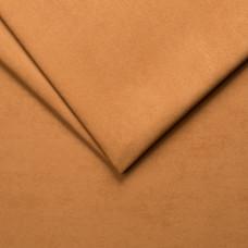 Мебельная обивочная ткань микрофибра Antara lux 06 Cognac