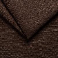 Рогожка обивочная ткань для мебели artemis 06 marron