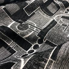 Мебельная ткань шенилл Atlanta 542
