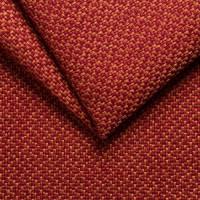 Рогожка обивочная ткань для мебели baltimore 14 red, красный