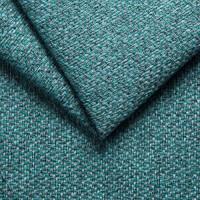 Рогожка обивочная ткань для мебели baltimore 22 turkis, бирюзовый