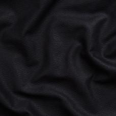 Искусственная замша bison 16 black, черный