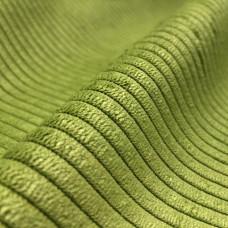 Велюр мебельная ткань для обивки Capri 6, зеленая