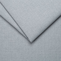 Рогожка обивочная ткань для мебели Chester 13 Aqua, нежно-голубой