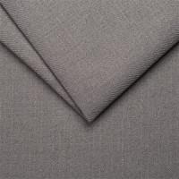 Рогожка обивочная ткань для мебели Chester 05 stone, серый
