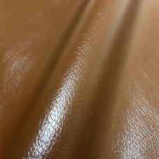 Мебельная экокожа Чили  Фокс коричневая