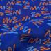 """Велюр автобусный """"Морская Омега"""" ППУ2мм+сетка (шир. 165)"""