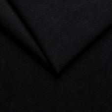 Искусственная замша denim 017 black, черный