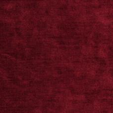 Мебельная и интерьерная ткань велюр eros 01 wine, бордовый