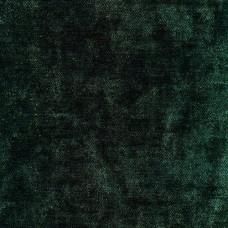 Мебельная и интерьерная ткань велюр eros 32 petrol, глубокий зеленый