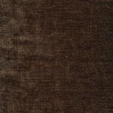 Мебельная и интерьерная ткань велюр eros 46 mid brown, коричневый