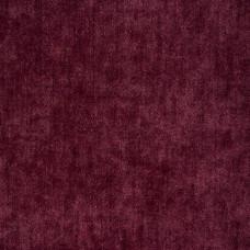 Мебельная и интерьерная ткань велюр eros 51 aubergine, баклажан
