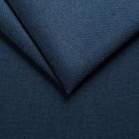 Рогожка обивочная ткань для мебели flash 12 denim, джинсовый
