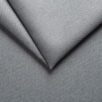 Рогожка обивочная ткань для мебели flash 15 silver, серебряный