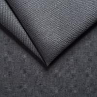 Рогожка обивочная ткань для мебели flash 17 grey, серый