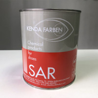 Клей SAR 306 черный (1кг) NERO