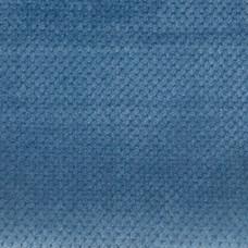 Велюр мебельная ткань для обивки Gordon 10 Denim, джинс