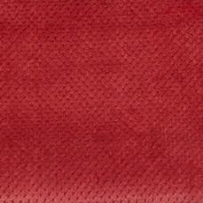 Велюр мебельная ткань для обивки Gordon 60 Red, красный