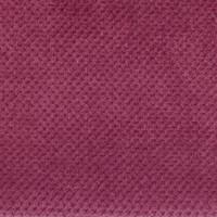 Велюр мебельная ткань для обивки gordon 76 fuchsia, розовый