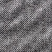 Рогожка обивочная ткань для мебели hugo 11 antracite, антрацит