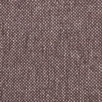 Рогожка обивочная ткань для мебели hugo 27 choco, коричневая