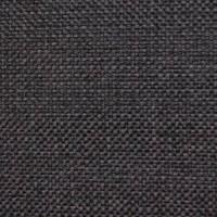 Рогожка обивочная ткань для мебели hugo 95 charcoal, древесный уголь
