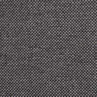 Рогожка обивочная ткань для мебели hugo 96 graphite, графит
