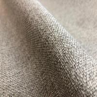 Рогожка обивочная ткань для мебели jazz 02 beige, бежевый