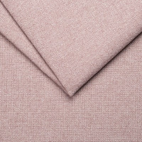 Рогожка обивочная ткань для мебели jazz 11 Flamingo, фламинго