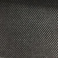Рогожка мебельная обивочная ткань для мебели темно-коричневая крафт 47