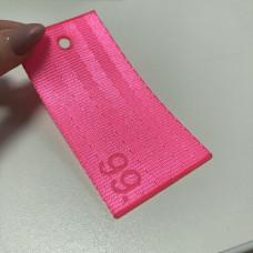Лента ремня безопасности 99 ярко-розовая