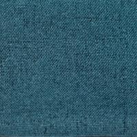Рогожка обивочная ткань для мебели linea 12 turkis, бирюзовый