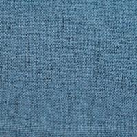 Рогожка обивочная ткань для мебели linea 15 blue, синий