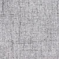 Рогожка обивочная ткань для мебели linea 16 silver, серебро