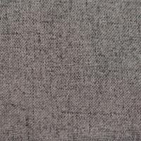Рогожка обивочная ткань для мебели linea 18 grey, серый