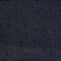 Рогожка обивочная ткань для мебели linea 19 steel grey, серый