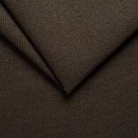Рогожка обивочная ткань для мебели linea 05 brown, коричневый