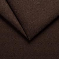 Рогожка обивочная ткань для мебели linea 06 marron, коричневый