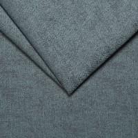 Рогожка обивочная ткань для мебели lotus 09 aqua, сине-серый