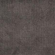 Велюр обивочная ткань для мебели Matrix 18 black, черный