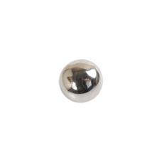 Декоративные гвозди, диаметр 16 мм  никель хром
