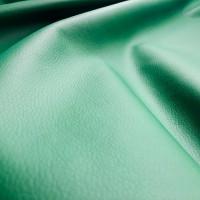 Экокожа зеленая орегон гладкая толщина 0,8 мм