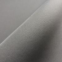 Потолочная ткань нежно-серая ппу3мм+сетка