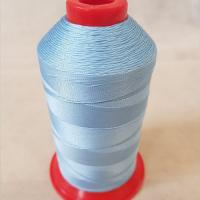Нитки швейные polyart 20/3 1500(1881) светло-голубой