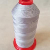 Нитки швейные polyart mt 20/3 1500(2220) серебро